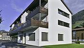 Construction d'un immeuble locatif et commercial à Château-d'Oex pour le MOB