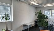 Transformation, extension et surélévation de l'immeuble PCL Presses Centrales SA à Renens