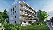 Immeuble de logements locatifs à Auvernier