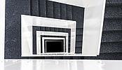 Rénovation partielle d'un immeuble de bureaux pour la Zurich Assurance à Lausanne