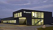 Construction d'une nouvelle usine à Boudry pour Huguenin Sandoz SA