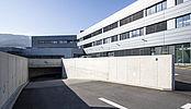 Construction d'un bâtiment administratif et artisanal à Châtel-St-Denis pour Polygravia-SDataway